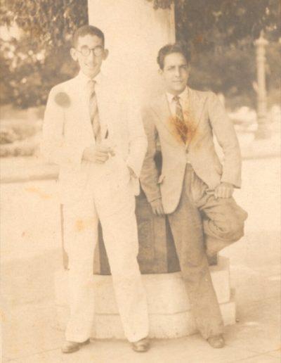 1937 - Rafael Soriano April 29, 1937