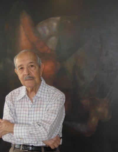 2010 - Soriano with Preludio de un Ensueño in 2010